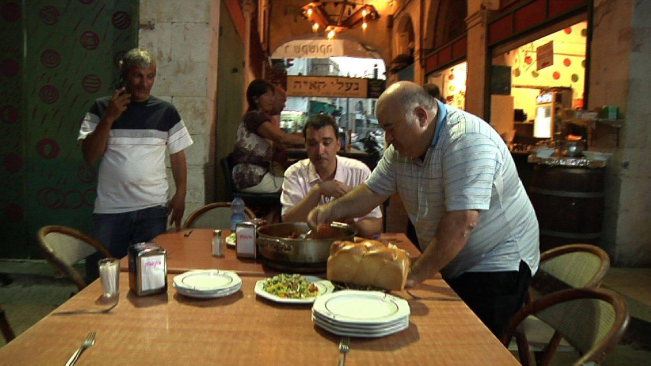 Gastronomad IZRAEL 01