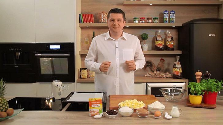 almo catlak - kuhajmo zajedno