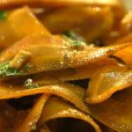 Salata od šargarepe
