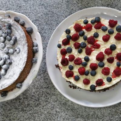 kapreze torte