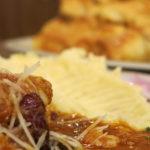 Italijanska piletina i mamine kiflice