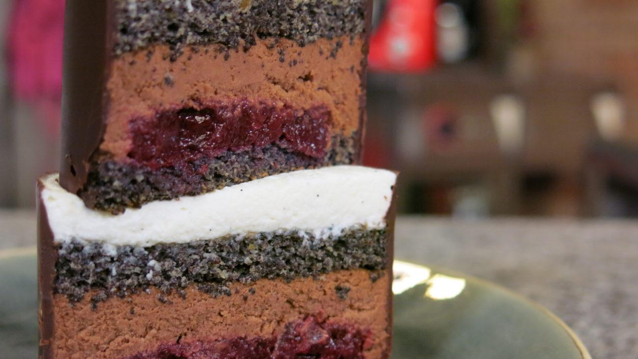 Švarcvald torta od maka